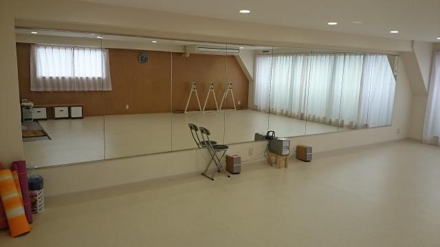 福島・野田スタジオ