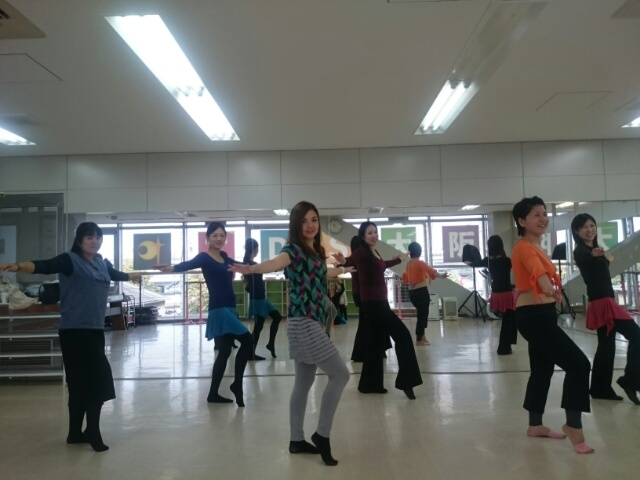 大阪クラス