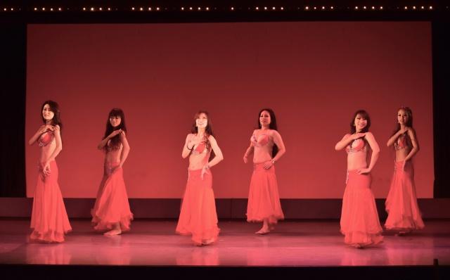 Yumiとみんなで発表会 - 29