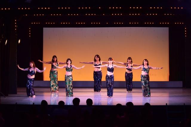 Yumiとみんなで発表会 - 104