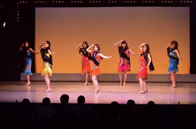 Yumiとみんなで発表会 - 92