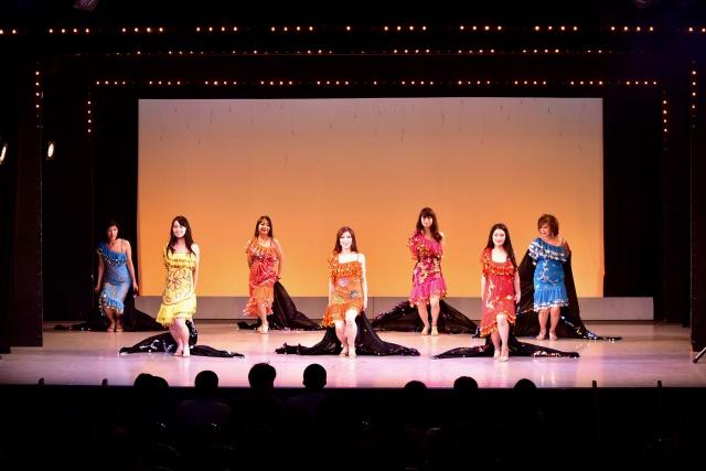 Yumiとみんなで発表会 - 91